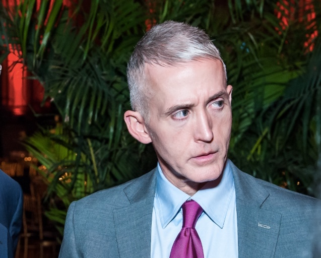 Exclusive: Trey Gowdy Donor PAC Linked to Russia's Hack of America
